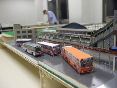 (路モジ)柏崎Station4