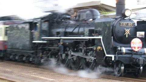 SL越後日本海号 '05 50