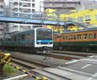 京浜東北線・東海道本線